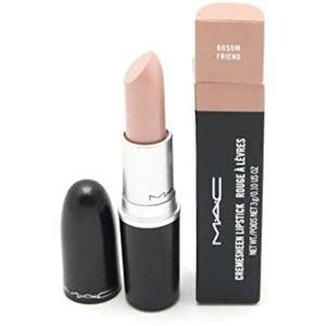 New Mac Lipstick *Bossom Friend*